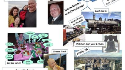 Greg's Personal collage